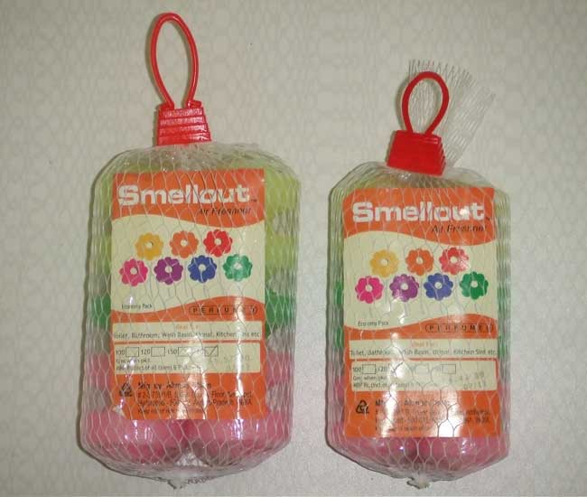 Air Fresheners - Sandal - Economy Packs - 180gms and 120gms